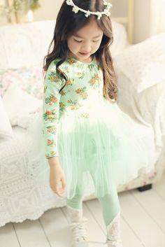 Amber Pure Renni Dress (3C)