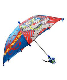 Another great find on #zulily! Toy Story Umbrella #zulilyfinds
