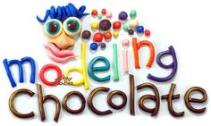 Recipe for Modeling Chocolate by Wicked Goodies