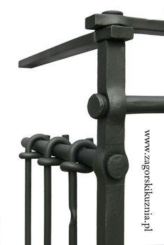 railing made by www.zagorskikuznia.pl