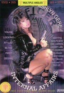 Internal Affairs von Vivid mit Ashlyn Gere, Asia Carrera und Chasey Lain Erotik DVD Review bei German-Adult-News.com