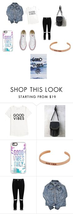 """""""Dream outfit10"""" by taco-lambert ❤ liked on Polyvore featuring Tommy Hilfiger, LULUS, Casetify, Boohoo and Converse"""