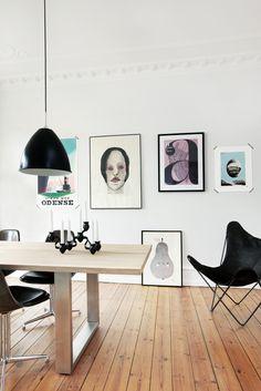 Styling: Rikke Graff Juel/Ellens album Photo: Frederikke Heiberg