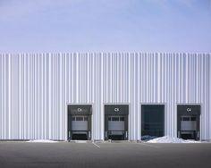 warehouse facade design - Google Search