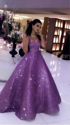 modest long prom dresses, elegant evening gowns unique party dresses P2620