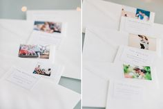 Custom Holiday and Christmas Photo Card Templates for Photoshop | Design Aglow