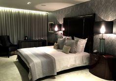 Bedroom in Atrium Building  - London | SISSY FEIDA INTERIORS