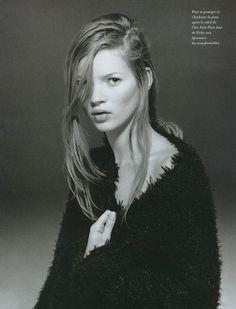Young Kate Moss Fash Blog