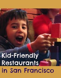 City of san francisco infographic sunny days and san for Kid friendly restaurants