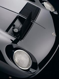 Yep, the most interesting cars in the world. For interesting news and driving tips visit: http://www.myimprov.com/blog/