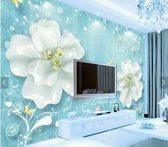 26 Best Mural Wallpaper Images Wall Wallpaper Wallpaper