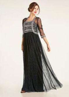 Modne sukienki na wesele, kreacje z koronki i tiulu - fashion4u.pl Dresses, Fashion, Vestidos, Moda, Fasion, Dress, Gowns, Trendy Fashion, Clothes
