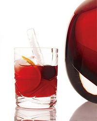 Sherry Cocktail Recipe on Food & Wine