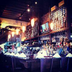 Cafe Alessa Newport Beach