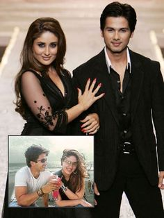 Bebo post her breakup with Shahid Kapoor