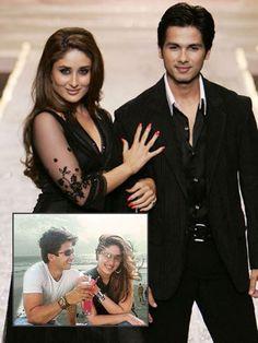 Bebo post her breakup with Shahid Kapoor