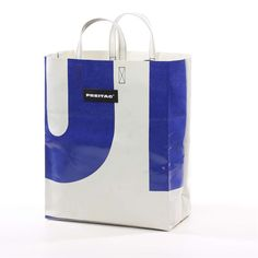 It had to be a Freitag Bag....simplicity...in their creation and this is my all time favourite..grocery shopping bag