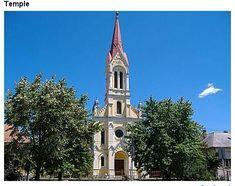 Hungary, Notre Dame, Building, Travel, Heart, Self, Viajes, Buildings, Destinations