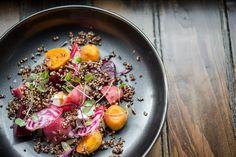 Tuome quinoa