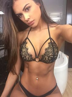 Δ •Pinterest: evadivaa1• Δ #lingere #sexy
