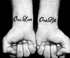 One ... One ...