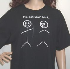 "Leanna's t shirt just cracks me up.  It is so funny and ....""awful"" at the same time....makes me laugh and cringe.  I will be doing family therapy or couple's therapy and someone will say.....and it is all I can do to not roll on the floor!"