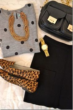 10 OUTFIT IDEAS FOR THANKSGIVING DAY!