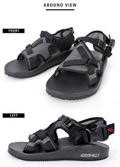 GRAMICCI(グラミチ)/靴・シューズ/サンダル