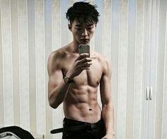Korean hot boys