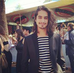 Teen Choice Awards 2013 | Avan Jogia