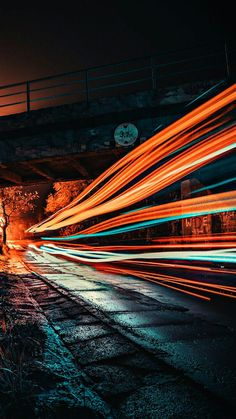 Wallpaper of long exposure Night Photography View of Vehicle Headlamps Light Trails background. Light Trail Photography, Light Painting Photography, Exposure Photography, Background For Photography, Night Photography, Background Images, Landscape Photography, Photography Basics, Scenic Photography