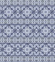 blue and white tiles - Google Search