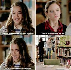 "#ChasingLife 2x11 ""First Person"" Chasing Life, Make Sense, Season 2"