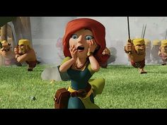 Angry Liam Neeson Stars In Clash Of Clans' Super Bowl Ad | Co.Create | creativity + culture + commerce