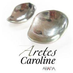 Aretes Caroline