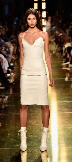 Mercedes-Benz Fashion Week  Alex Perry