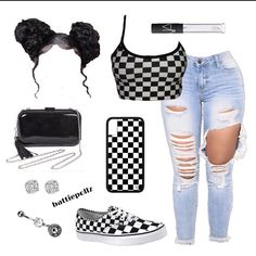 What happens when 17year old Jahseh has to watch. 17 year old Ashley … #fanfiction #Fanfiction #amreading #books #wattpad Swag Outfits For Girls, Cute Lazy Outfits, Cute Swag Outfits, Teenage Girl Outfits, Girls Fashion Clothes, Pretty Outfits, Teen Fashion, Teen Clothing, Baddie Outfits Casual