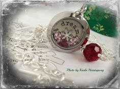Holiday Dreaming ~ Origami Owl by Karla Hemingway Independent Designer #29157 Shop with me at http://hootowllockets.origamiowl.com