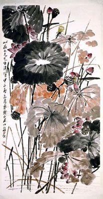 By: Qi Baishi