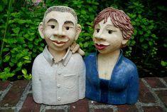 Gonny en Jan
