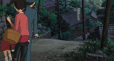oh-totoro - Posts tagged From up on Poppy Hill Up On Poppy Hill, Isao Takahata, Film D, Studio Ghibli Art, Ghibli Movies, Arte Disney, We Fall In Love, Hayao Miyazaki, Dandelions