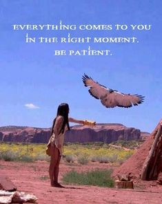 Everything+comes+to+you+in+the+right+moment+be+patient.jpg (383×480)