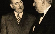 . . . click on the link here for Audio Player – Dean Acheson address – November 21, 1959 (unknown location) – Gordon Skene Sound Collection. Former Secretary of State Dean Acheson, who served under President Truman from 1949-1953 had the... #1950's #asiapacific #centralintelligenceagency