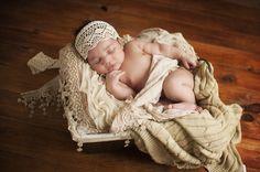 Newborn photography - fotografía de recién nacido