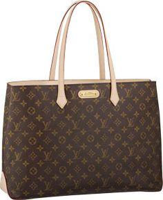 Louis Vuitton. *drooling*