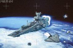 Magellan Gundam 0079
