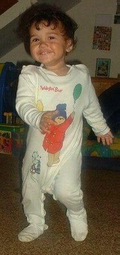 So cute litte Mika! @Jmee Lee :)))