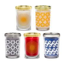 Jonathan Adler for PartyLite Scented Jar Candles