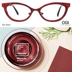 eee78b974b4 Instagram post by Ogi Eyewear • Dec 9