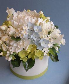 Craftsy Sugar Flower Tutorial — Loco cakepins.com